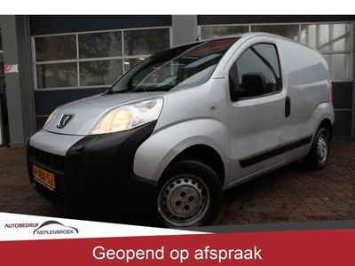 tweedehands Peugeot Bipper 1.4 HDi XR BJ 2009 Apk 08-2021 Marge auto