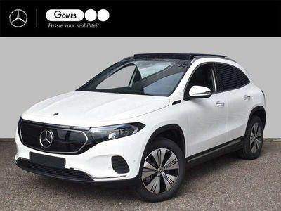 tweedehands Mercedes 250 EQABusiness Solution Plus Luxury   Panoramada