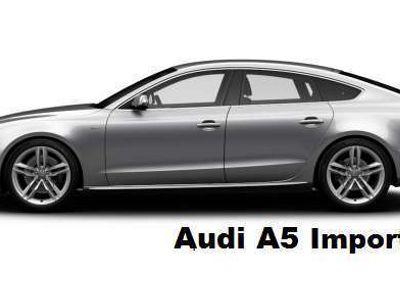 tweedehands Audi A5 Importeren AUTO IMPORT NIJKERK