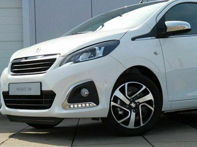tweedehands Peugeot 108 ALLURE PRIVATE LEASE DEAL