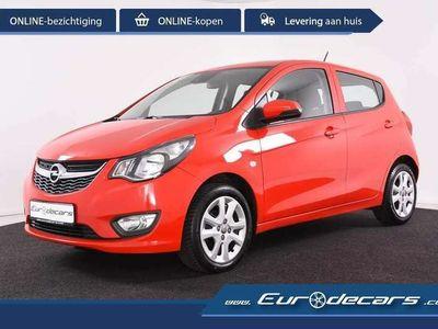 tweedehands Opel Karl 1.0 ecoFLEX Innovation *Airco*Lane Assist*