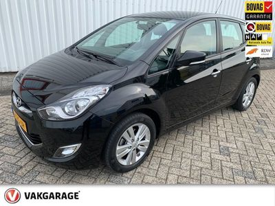 tweedehands Hyundai ix20 1.6i i-Catcher