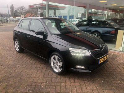tweedehands Skoda Fabia 1.0 60pk Greentech