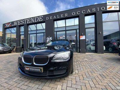tweedehands BMW 740 740 d xDrive High Executive M PAKKET VOLL OPTIONS 3