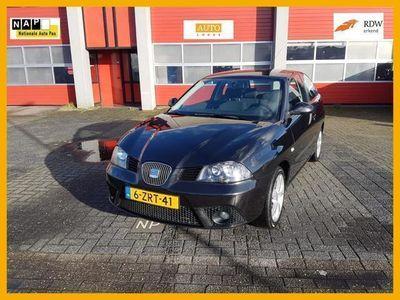 tweedehands Seat Ibiza 1.4-16V Sport Nieuwe APK