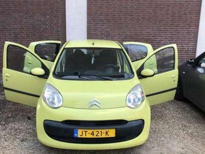 tweedehands Citroën C1 1.0-12V Ambiance