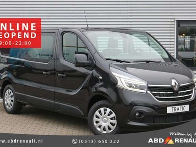 tweedehands Renault Trafic 2.0 dCi 145pk T29 L2H1 DC EDC Business Edition