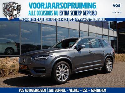 tweedehands Volvo XC90 2.0 D5 AWD Inscription | Luchtvering | Parkeerverwarming | Full LED