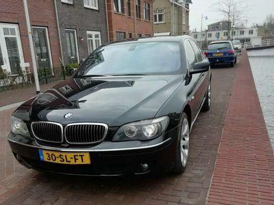 tweedehands BMW 730L i Executive facelift 258 PK!! Apk 01 apri 2022!!