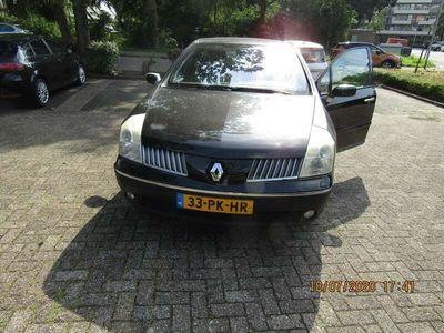 tweedehands Renault Vel Satis 2.0 16V T. Privilége