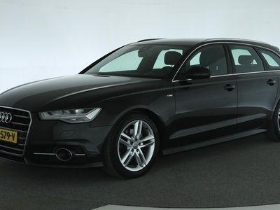 tweedehands Audi A6 AVANT 1.8 TFSI ultra S-line 190pk Aut.