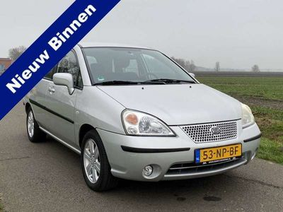 tweedehands Suzuki Liana 1.6 S-Limited