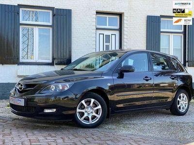 tweedehands Mazda 3 1.6 CiTD GT-M/Stoelverwarming/Airco/Nette auto!