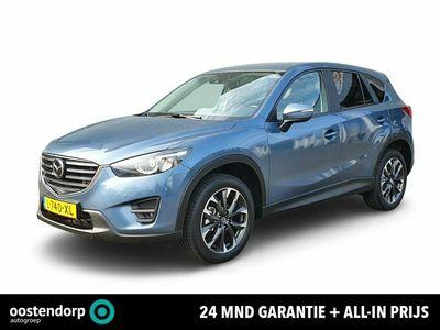 tweedehands Mazda CX-5 2.5 SkyActiv-G 192 GT-M 4WD / Automaat / Camera / Navigatie / Bose-premium /