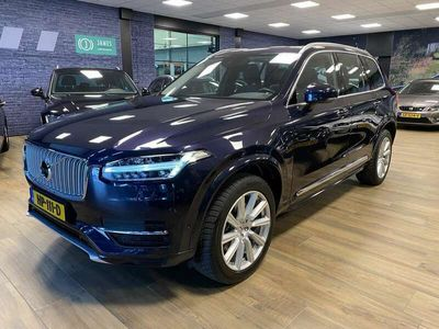 tweedehands Volvo XC90 2.0 T8 Twin Engine AWD Inscription | Pano | 7 pers