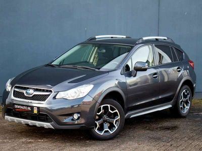 tweedehands Subaru XV 1.6i Automaat.Business Edition AWD.Climate control