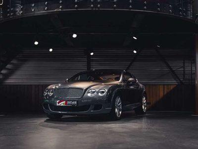 tweedehands Bentley Continental GT Continental GT 6.0 W12 GT- Automaat - 6 Versne