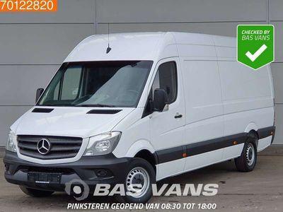 tweedehands Mercedes Sprinter 314 CDI 140PK Euro 6 Airco Cruise L3H2 14m3 Airco