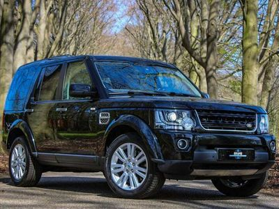 tweedehands Land Rover Discovery 3.0 SDV6 HSE