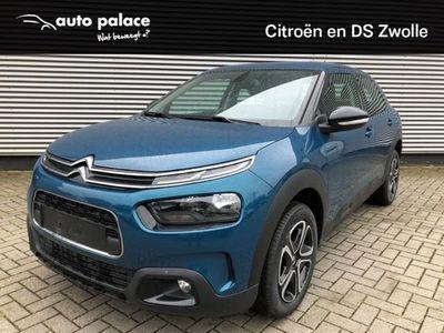 tweedehands Citroën C4 Cactus 1.2 PureTech 110PK Feel ACTIEPRIJS!