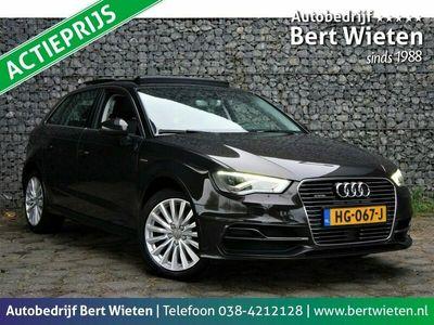 tweedehands Audi A3 Sportback 1.4 e-tron | Prijs EXCL BTW | Schuifdak | Xenon | Velgen