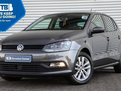 tweedehands VW Polo 1.2 TSI 90PK Trendline
