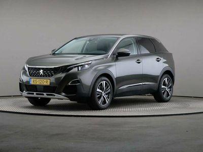 tweedehands Peugeot 3008 1.6 BlueHDi Blue Lease € 24.900