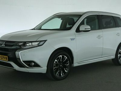 tweedehands Mitsubishi Outlander 2.0 PHEV Executive Edition