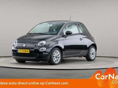 tweedehands Fiat 500 TwinAir Turbo 80 PopStar, Airconditioning