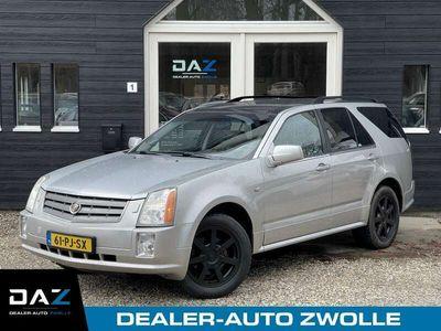 tweedehands Cadillac SRX 4.6 V8 Sport Luxury Aut/Ecc/Leer/Navi/Pano/Youngti
