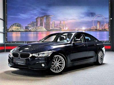 tweedehands BMW 420 Gran Coupé 420d High Executive