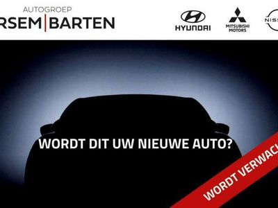 tweedehands Hyundai i30 Wagon 1.5 T-GDi MHEV Premium 160PK fabr.garantie 1