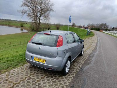 tweedehands Fiat Grande Punto 1.4-16V Dynamic