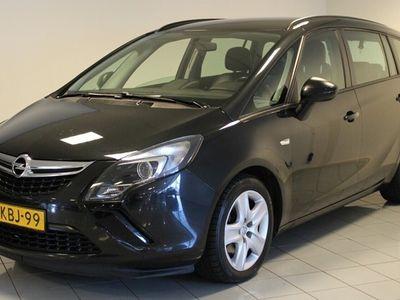 tweedehands Opel Zafira Tourer 1.4T 140 PK Cosmo