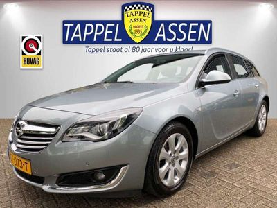 tweedehands Opel Insignia Sports Tourer 2.0 CDTI EF Edition NAVI/CLIMA/CRUIS