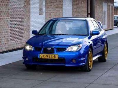 tweedehands Subaru Impreza 2.0R