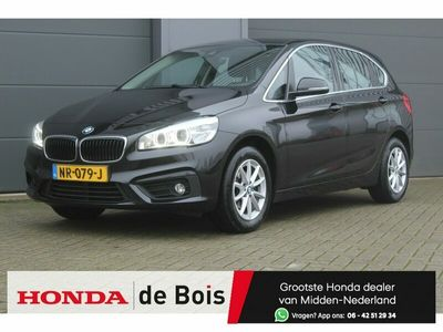 tweedehands BMW 216 2 Serie Active Tourer i Executive