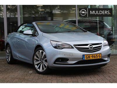 tweedehands Opel Cascada 1.6 TURBO COSMO 200 PK | RIJKLAARPRIJS | Navi / Leder / 18inch