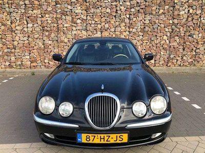 tweedehands Jaguar S-Type 3.0 V6 Executive