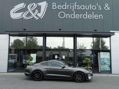 tweedehands Ford Mustang Fastback 290 pk 2.3 EcoBoost luxe magneride bom vo