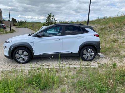 tweedehands Hyundai Kona EV Premium 64 kWh