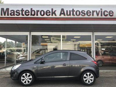 tweedehands Opel Corsa 1.2 EcoFlex Anniversay Edition LPG | Airco | LM Velgen | Radio/CD | Trekhaak | Staat in Hardenberg