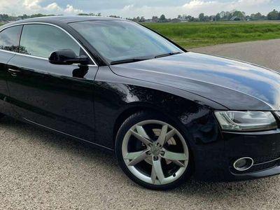 tweedehands Audi A5 2.0 TFSI quattro ProLine S