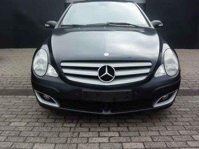 tweedehands Mercedes R320 CDI Lang 4M