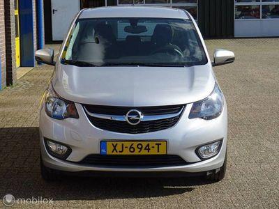 tweedehands Opel Karl 1.0 Ecoflex Edition Automaat