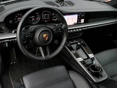 tweedehands Porsche 911 Carrera 4S 3.0 PDK, 4-wiel Besturing, Memory, Sportstoelen, Stoel-verwarming/ventilatie, Panorama schuif/kanteldak, Schakelbare Sportuitlaat, BOSE Soundsysteem, LED Dynamic Light System Plus, Camera, Carplay, Etc