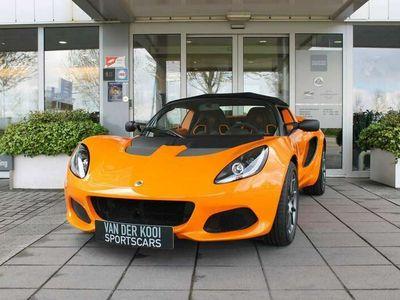 tweedehands Lotus Elise Sport 240 FINAL EDITION wordt verwacht