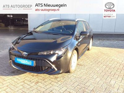 tweedehands Toyota Corolla Touring Sports 1.8 Hybrid First Edition Special, 1