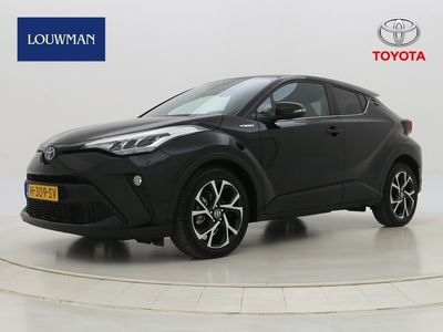 tweedehands Toyota C-HR 1.8 Hybrid Dynamic Limited