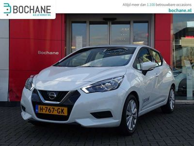 tweedehands Nissan Micra 1.0 IG-T Acenta CRUISE | AIRCO | CARPLAY/ANDROID A